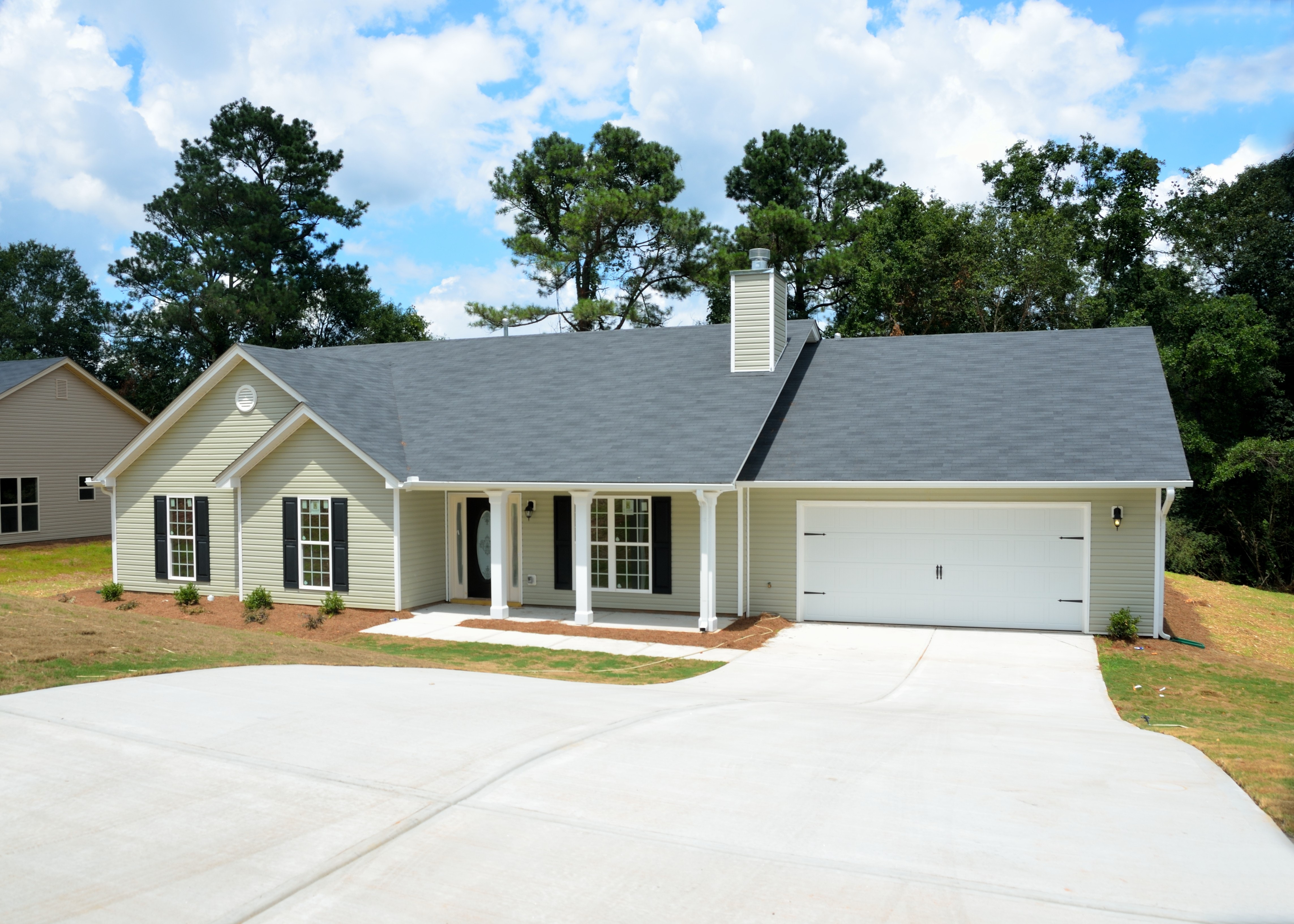 The Role Of The Appraisal In Residential Real Estate Lending